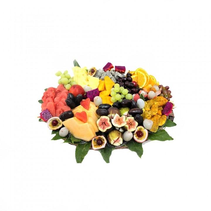 סלסלת פירות ראש השנה